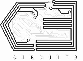 Circuit3 Logo